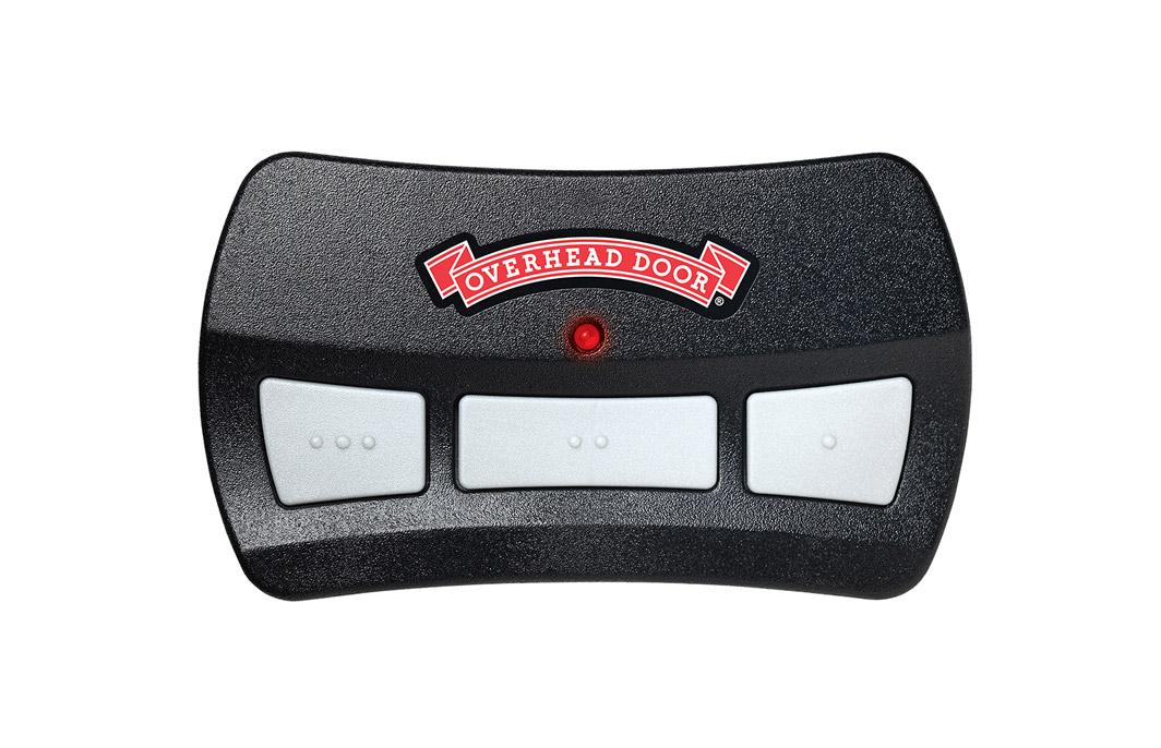 Overhead Door Ocdtr 3 Codedodger Three Button Garage Door Opener