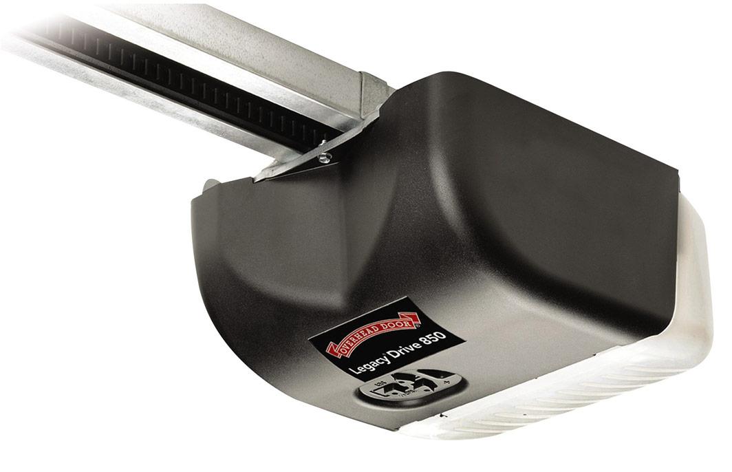 Legacy 174 850 Belt Drive Garage Door Opener Overhead Door