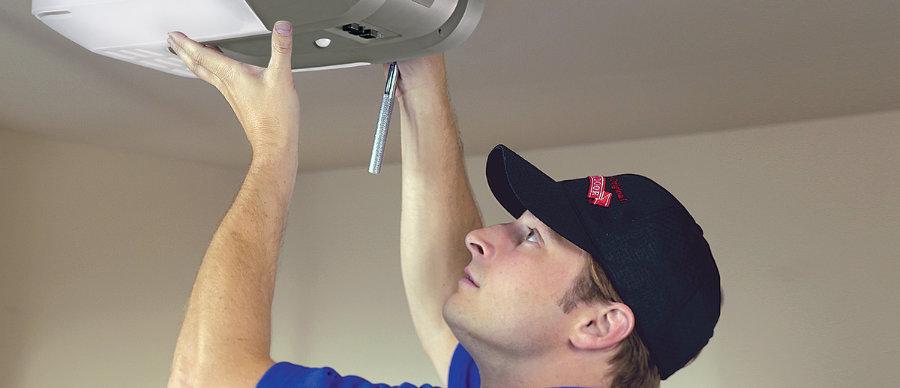 Emergency Garage Door Repair Checklist | Overhead Door Edmonton